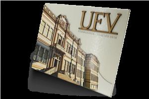 UFV - FORMANDOS JANEIRO 2018