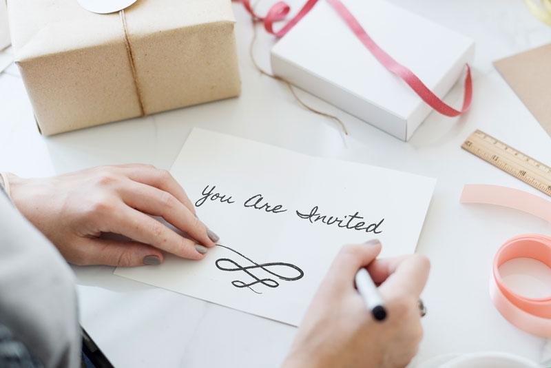 Convites Individuais De Formatura 5 Ideias De Mensagem Para Te Inspirar